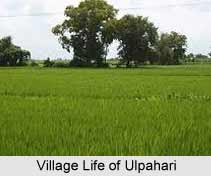 Ulpahari, Birbhum district, West Bengal