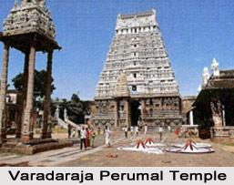 Varadaraja Swami Temple, Kanchipuram