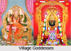 Village Goddesses