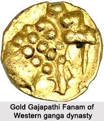 Western Ganga Dynasty
